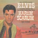 FTD release of Harum Scarum CD
