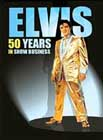 buy Elvis: 50 Years in Show Business