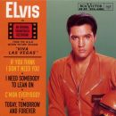 FTD release of Viva Las Vegas CD