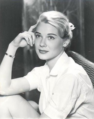 Hope Lange Nude Photos 59