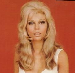 Nancy Sinatra photos on eBay